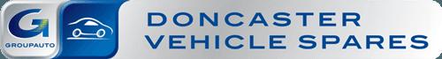 Doncaster Vehicle Spares Logo